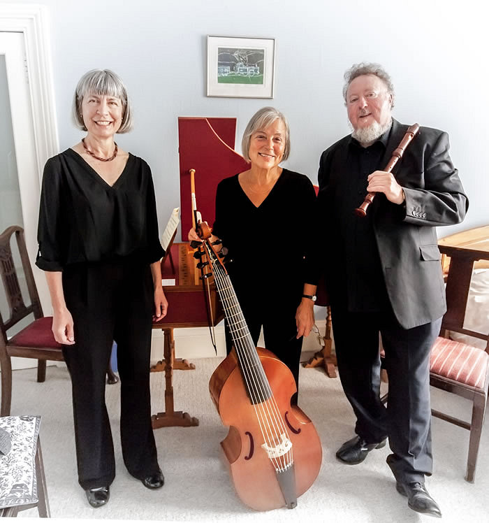 The Bruntsfield Baroque Trio